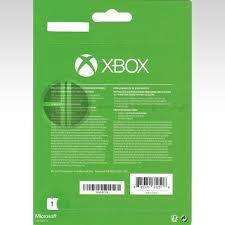 xbox 360 gift card microsoft xbox live gift card 25 xbox one xbox 360