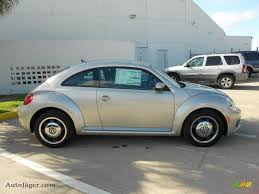 volkswagen bug 2012 2012 volkswagen beetle 2 5l in moonrock silver metallic photo 8