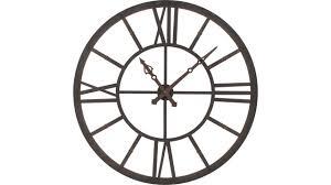 Horloge Murale Cuisine Design by Achetez Votre Horloge Murale Style Industriel à Led Factory Pas