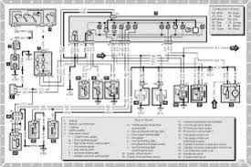 peugeot 307 wiring diagram airbag wiring diagram