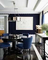 blue dining rooms blue dining room ideas