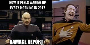 Funny Star Trek Memes - funny star trek memes only true fans will get screen rant