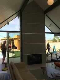 eichler style home everything old is new again touring the palm springs eichler
