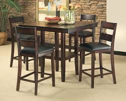 standard furniture counter height dining set pendleton st 10036