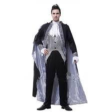 Dracula Halloween Costumes Cosplay Versailles Vampire Halloween Gothic Victorian Vampire