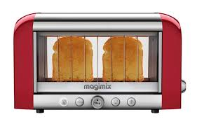 Burning Toaster 10 Transparent Toasters To Ensure You Never Burn Your Toast Again