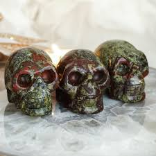 dragon stone skulls to annihilate self doubt through a cosmic reboot