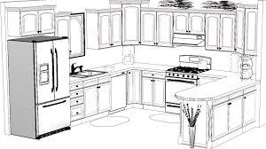 sketchup tutorial kitchen free kitchen design sketch kitchen cabinet design sketch kitchen