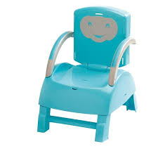 rehausseur de chaise thermobaby thermobaby réhausseur de chaise turquoise et gris achat vente
