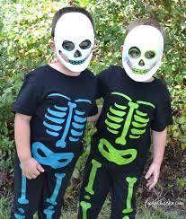 Pain Halloween Costume 25 Skeleton Costume Kids Ideas Mens Skeleton