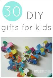 30 diy gifts to make for kids the imagination tree haammss