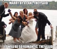 Funny Wedding Memes - see the best facebook fan page for pinterest humor memes https