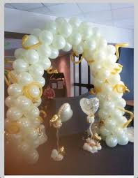 wedding arch balloons 109 best balloon wedding ideas images on balloon