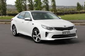 kia optima gt revs up in new zealand new suvs u0026 cars special