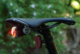 brightest bicycle tail light rear light for aero seatpost