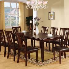 Oak Dining Room Furniture Chairs Chairs Cb294382954 Dining Room Table With Wheels Oak