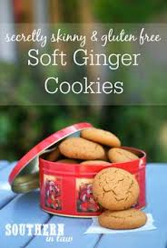 fat free ginger cookies inspired by david lebovitz u0027s recipe uses