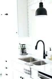 white kitchen faucets pull out black kitchen faucet f black one handle pull kitchen faucet