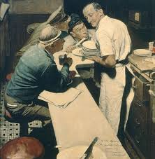 the of norman rockwell norman rockwell museum the home for