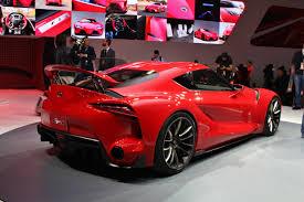 Ft 1 Toyota Price New Toyota Ft1 Price Autos Post
