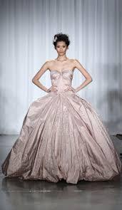 zac posen wedding dresses our 10 favorite wedding dresses from new york fashion week