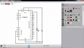 diagrams fritzing software circuit diagram software free