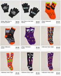 Totsy Halloween Sale Costume Decor U0026 1 00 Socks Ftm