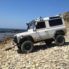 white land rover defender 90 white rhino 1998 land rover defender 90 defender source