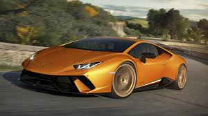 lamborghini replica vs real the lamborghini huracan performante has 631 hp and crazy forged