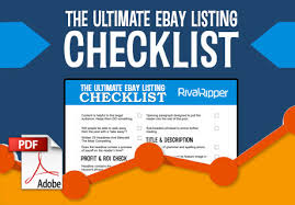 free ebay auction templates free ebay listing templates available inside our template builder