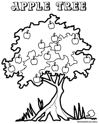 apple coloring pages coloring pages to download and print