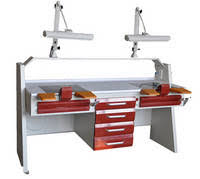 Dental Lab Bench Dental Lab Bench Dental Lab Workstation Dental Lab Table