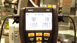 how save a testo testo 550 features overview ii