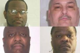 arkansas execution arkansas executions what the prisoners ate for their last meals