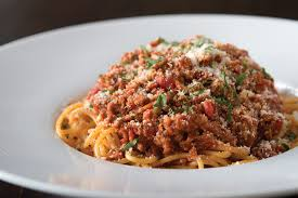 Does California Pizza Kitchen Delivery Spagetti Bolonez Http Istanbella Com Yemek Orijinal Yemek