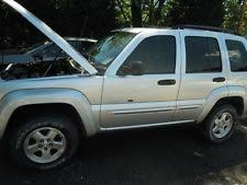 jeep liberty fender flare fenders for 2003 jeep liberty ebay