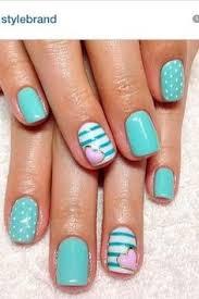 15 summer gel nails summer gel nails summer and pretty nails