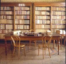 a casa bologna biblioteca e casa carducci cerl