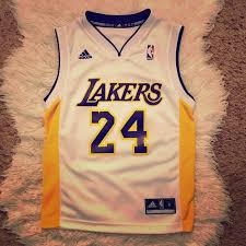 60 off adidas tops adidas kobe bryant 24 los angeles lakers