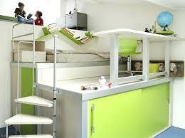 chambre ado mezzanine chambre avec lit mezzanine chambre ado garcon avec lit mezzanine