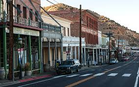 Virginia City Nevada Map by A Weekend In The Wild West Nevada U0027s Historic Towns