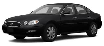 amazon com 2007 buick lacrosse reviews images and specs vehicles