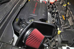 cold air intake for jeep 2015 jeep renegade 2 4l multi air gets improved performance with