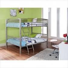 Metal Frame Loft Bed With Desk Powell Loft Bed With Desk Foter