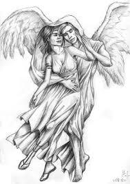 the reborn angel love by loye on deviantart