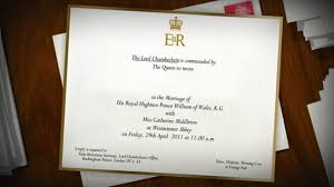royal wedding cards royal wedding invitations mes specialist