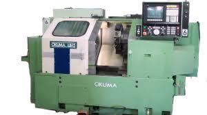 okuma lb15 gebraucht kaufen