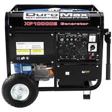 Read Write Think Generator Amazon Com Duromax Xp10000e 8000 Running Watts 10000 Starting