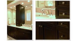 Dark Bathroom Furniture New Dark Bathroom Vanity On Bathroom With Home U003e Bath