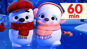 little snowflake more nursery rhymes u0026 kids songs super